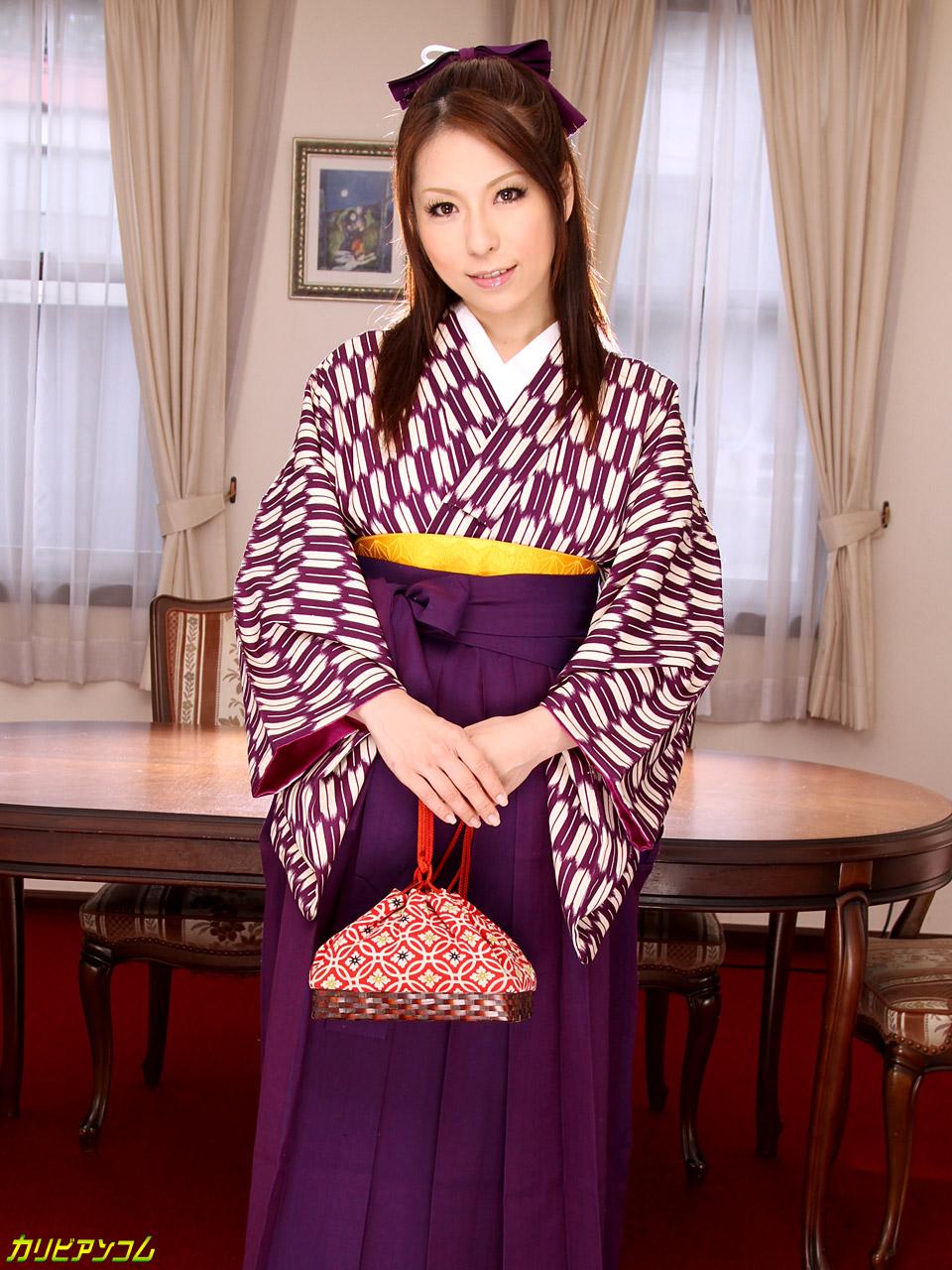 楓姫輝画像1