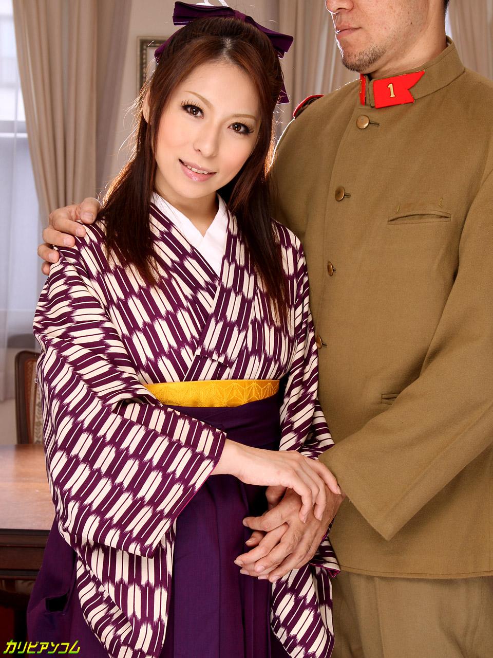 楓姫輝画像2