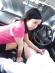 Eカップ美乳少女・みなみ愛梨ちゃんがアパッチの美人ADとママチャリで富士山を目指す!1236