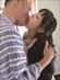 狂おしき接吻と情交